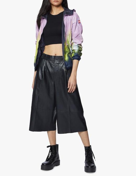 rinascente Colmar Tie dye reversible jacket