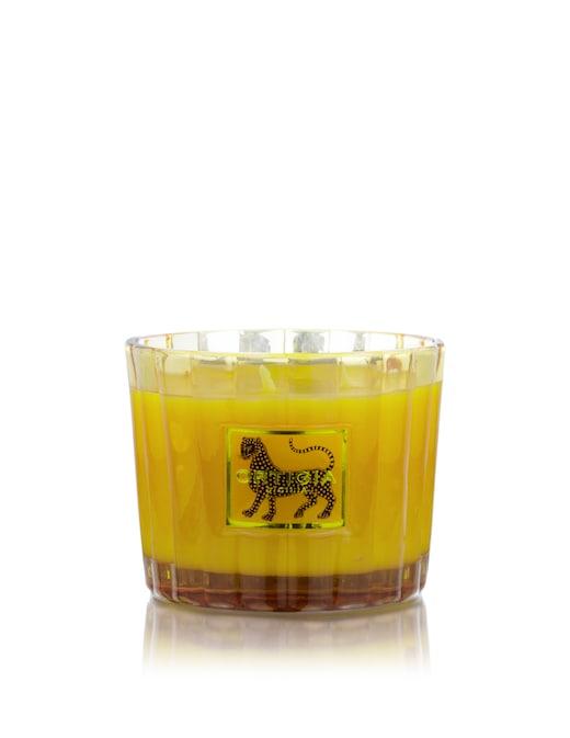 rinascente Ortigia Zagara 4 wick candle