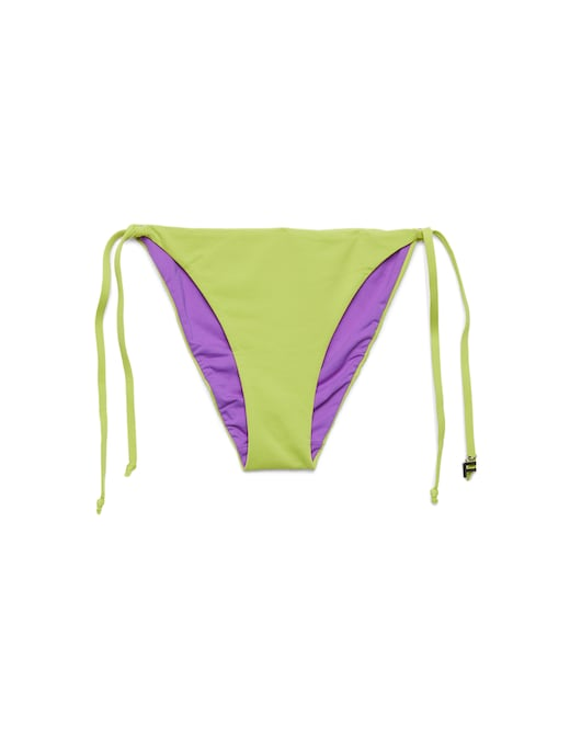 rinascente Fisico Bikini bottom with laces