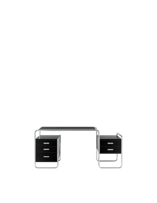rinascente Thonet Desk - Marcel Breuer design
