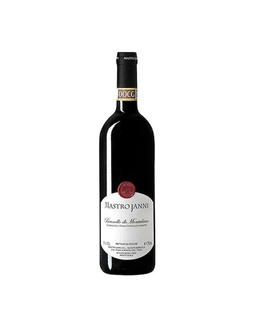 rinascente Mastrojanni Vino Mastrojanni Brunello di Montalcino DOCG 2015