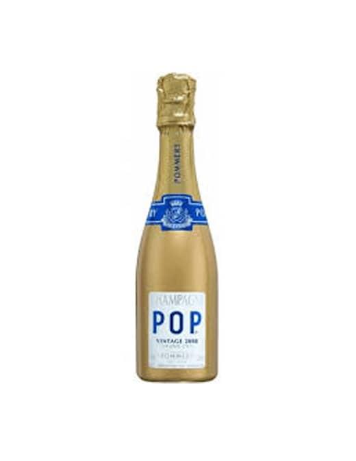 rinascente Pommery Champagne Pop Gold 2008 200 ml