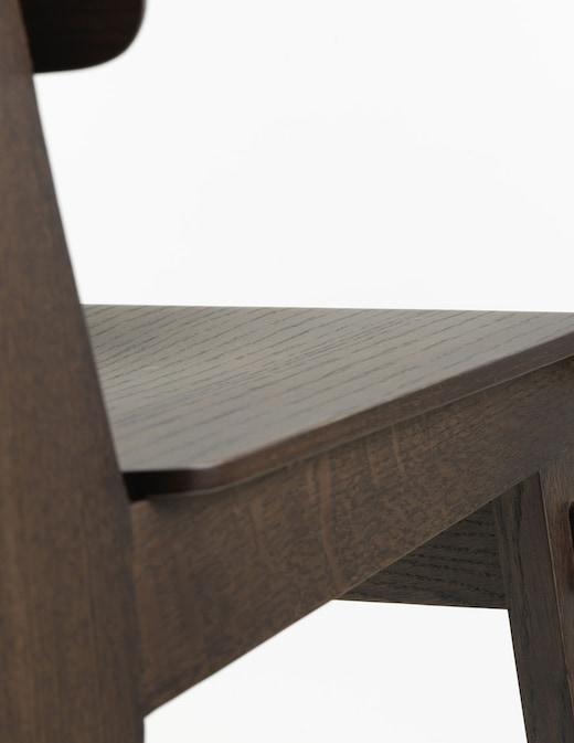 rinascente Vitra Chaise Tout Bois, Chair