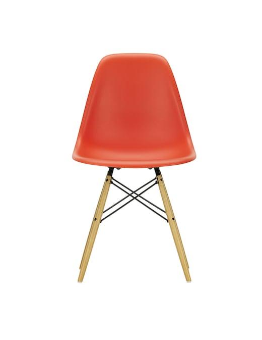 rinascente Vitra Eames Plastic Chair Dsw