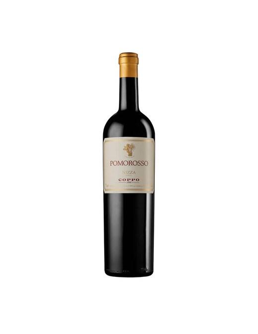 """rinascente Coppo Wine """"Pomorosso"""" Nizza Docg - 2016"""