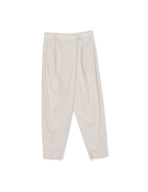 rinascente TELA Pantalone a vita alta Hamilton