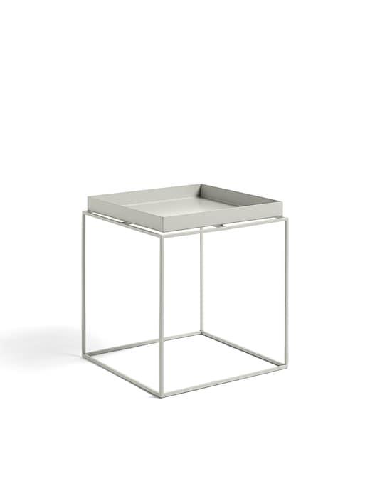rinascente Hay Tray Table M L40 X W40