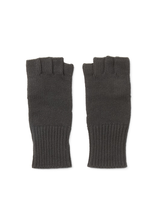 rinascente Guanti Made In Italy Basic cashmere gloves