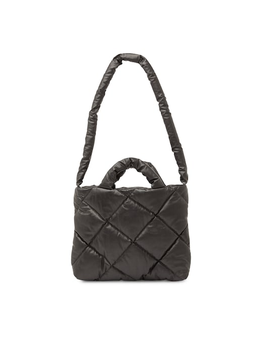 rinascente Kassl Oil quilted tote bag