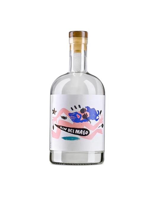 rinascente DelMago Gin Spirito Assoluto 500ml