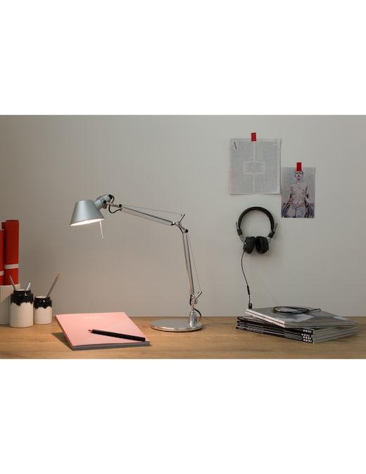 rinascente Artemide Micro Table Lamp