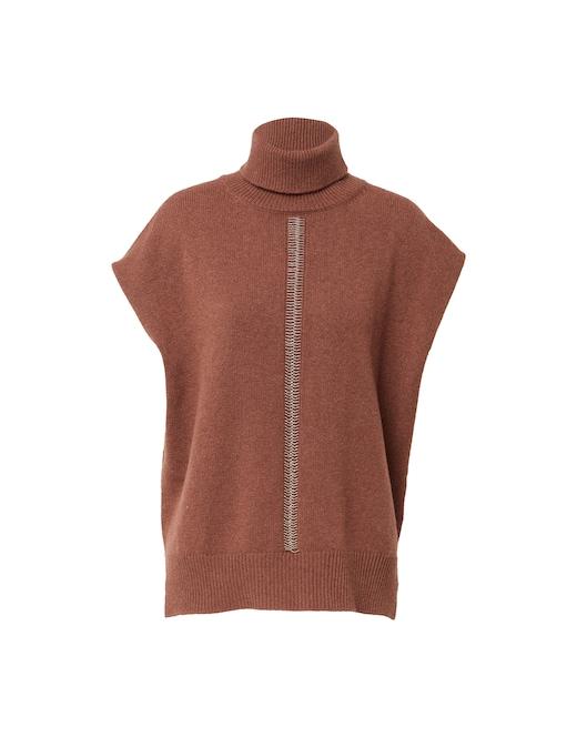rinascente Peserico Wool blend cloak