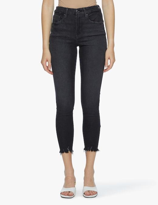 rinascente Good American Crop jeans Good Legs