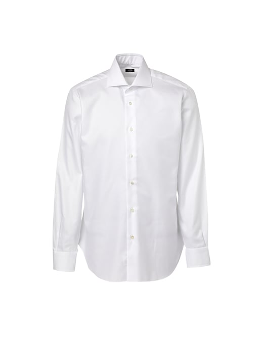 rinascente Barba Napoli Oxford shirt