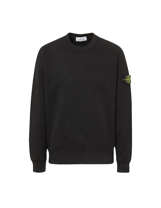 rinascente Stone Island Cotton roundneck sweatshirt