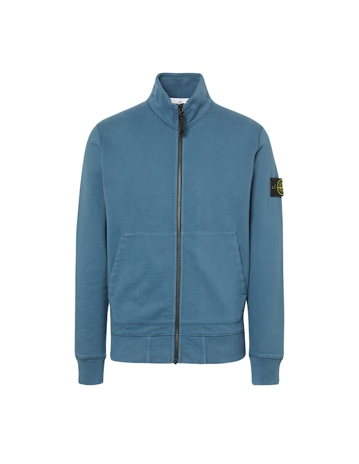 rinascente Stone Island Full zip sweatshirt