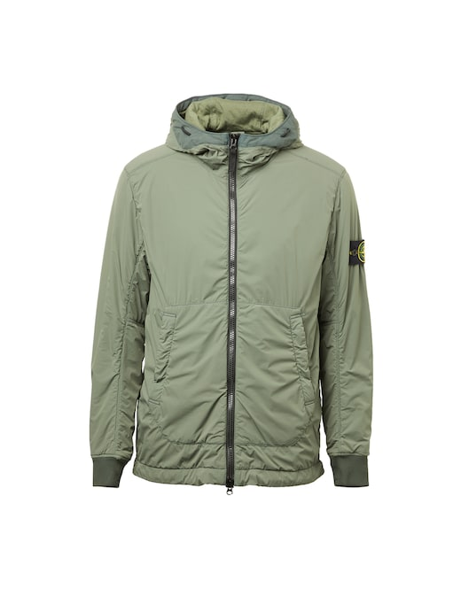 rinascente Stone Island Comfort tech jacket