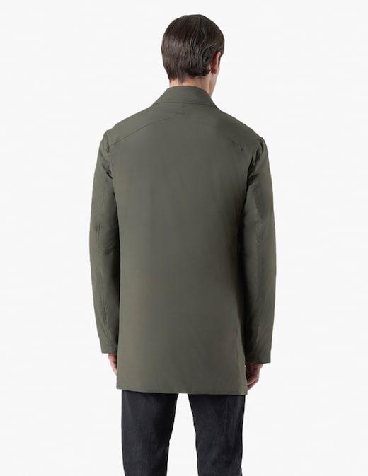 rinascente Esemplare Nylon stretch all season eco raincoat