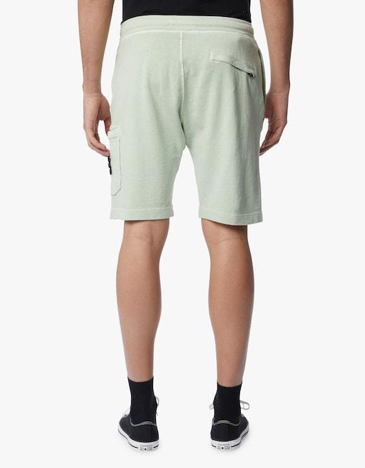 rinascente Stone Island Pantaloni corti malfile