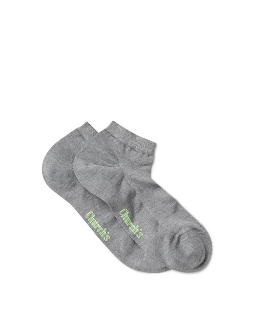 rinascente Church's Liner logo socks
