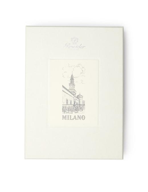rinascente Pineider Milano Box 24 Fogli & 24 buste