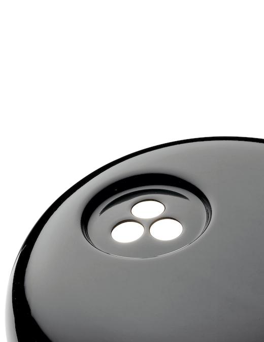 rinascente Flos Snoopy lampada da tavolo