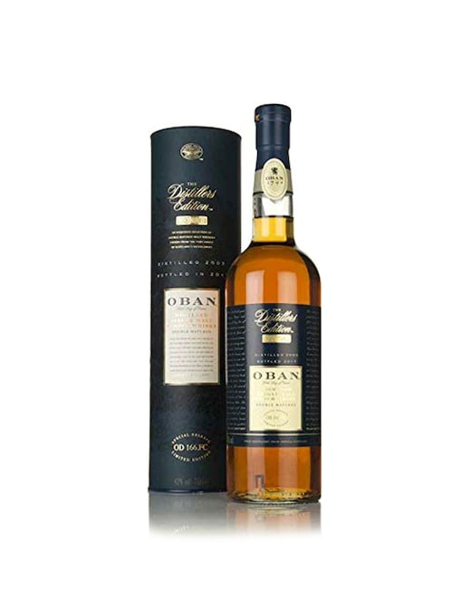 rinascente Oban Whisky Oban Distillery Edition 2020 700ml