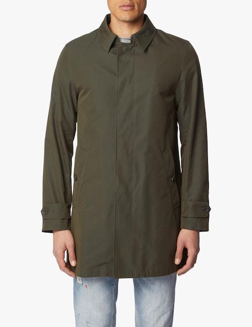rinascente Sealup Raincoat