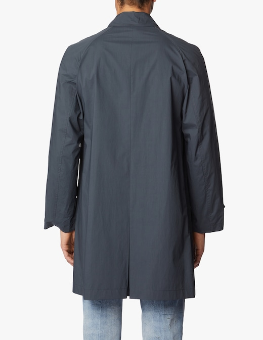rinascente Sealup Light raincoat