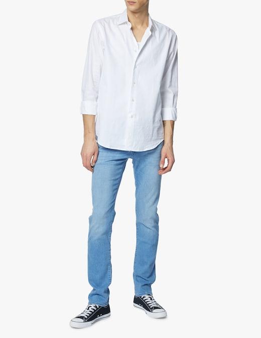 rinascente Jacob Cohen J622 western pockets slim fit low rise