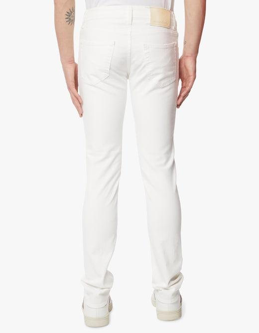 rinascente Jacob Cohen Jeans slim fit denim bull