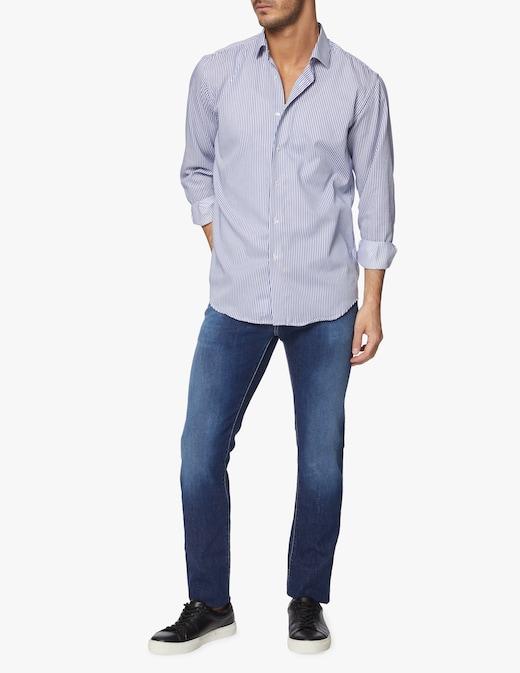 rinascente Jacob Cohen Jeans slim fit denim doul stretch