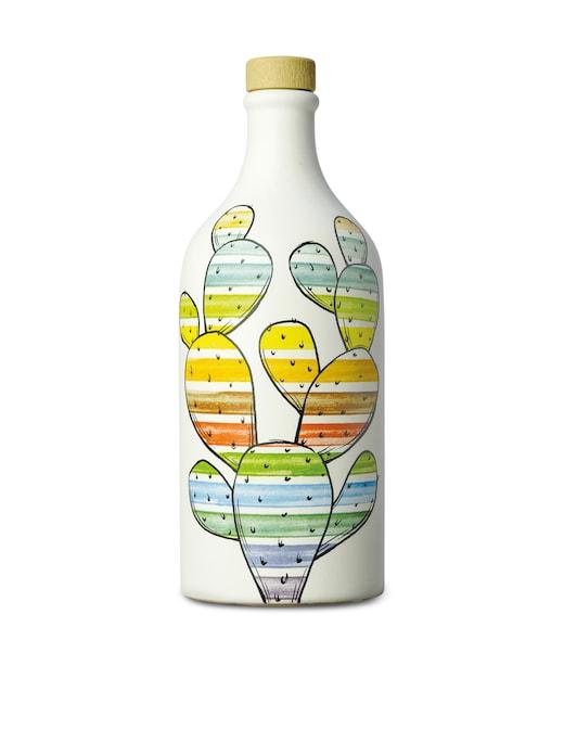 rinascente Antico Frantoio Muraglia Olio extravergine in Orcio Fico d'india 500 ml