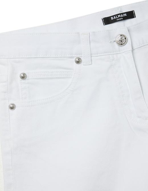 rinascente Balmain Pantaloni corti