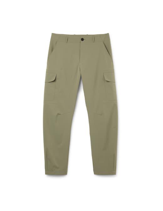 rinascente Esemplare Pantaloni cargo tech