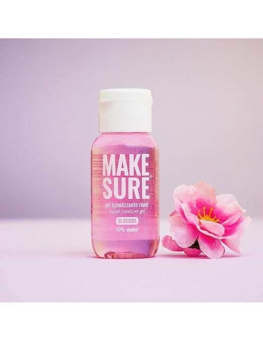 rinascente Make Sure Blossom Gel Igienizzante mani