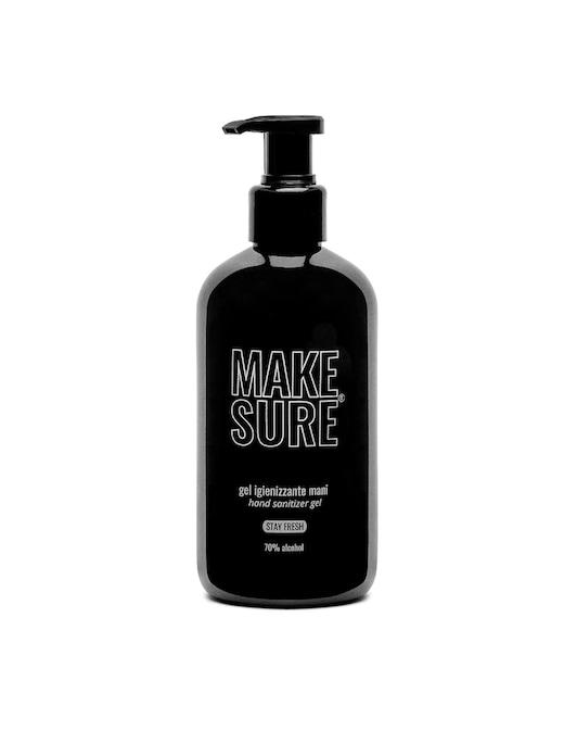 rinascente Make Sure Black Edition Gel igienizzante mani
