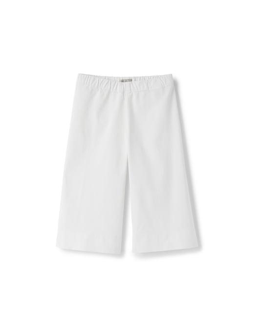 rinascente Il Gufo Culotte trousers with elastic waist