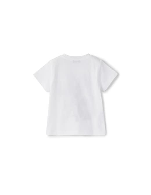 rinascente Il Gufo T-shirt manica corta con stampa aloha