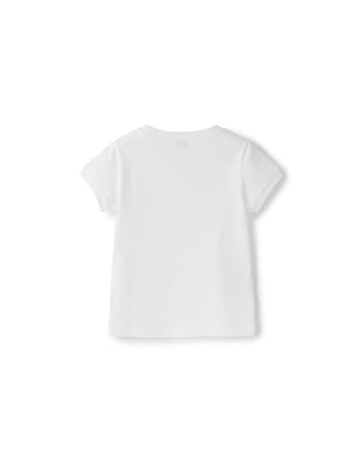 rinascente Il Gufo T-shirt manica corta con stampa auto