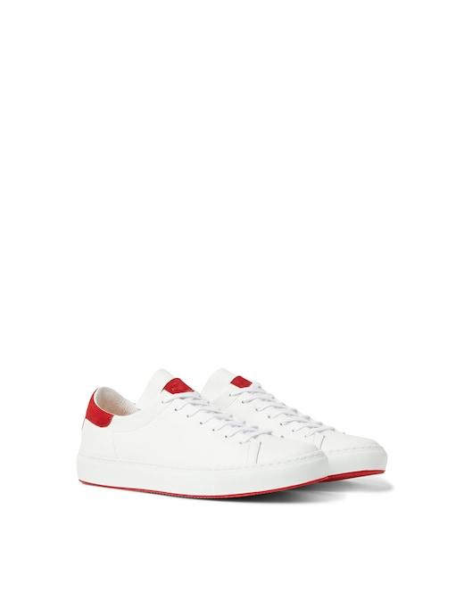 rinascente Andrea Ventura Firenze Sneakers portofino in pelle