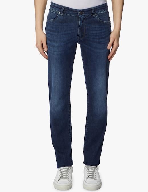 rinascente PT01 Jeans superslim minimal swing