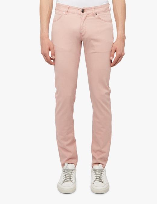 rinascente PT01 Jeans 5 tasche superslim gentleman