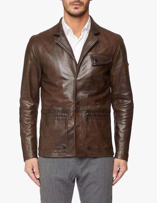 rinascente Matchless Ian blazer