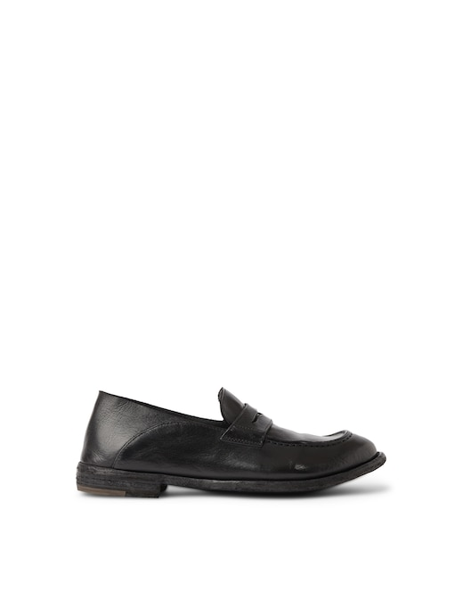 rinascente Officine Creative Lexicon 516 leather loafers