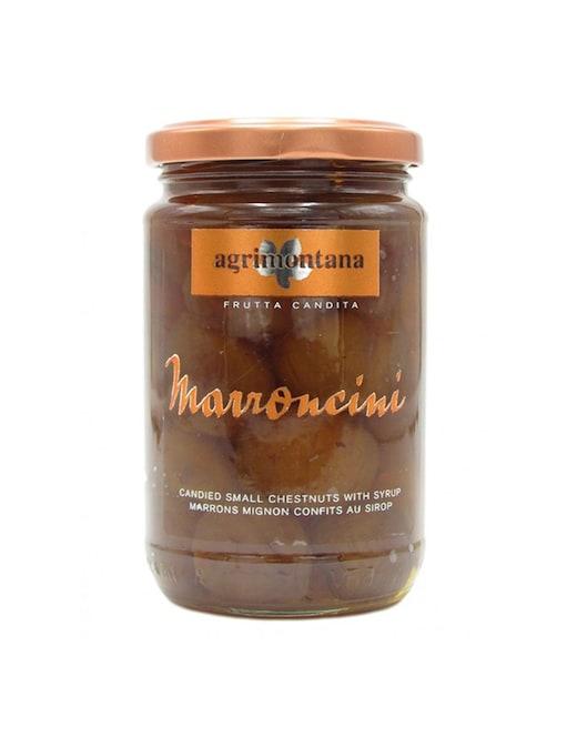 rinascente Agrimontana Marroncini canditi