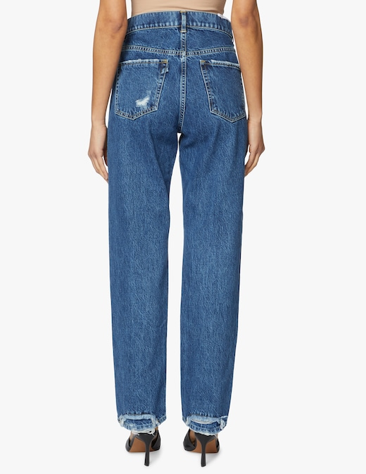 rinascente 3X1 Jeans Sabina vintage touch