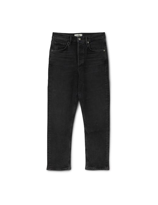 rinascente Agolde Jeans straight a vita alta