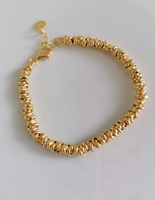rinascente Noon Milan Infinity circle bracelets