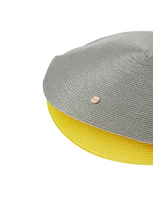 rinascente Flapper Antea BB turbante trasformabile bicolor